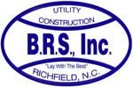 B. R. S. , Inc. Logo